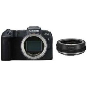 CANON EOSRP-BODYMADK ミラーレスカメラ EOS RP マウントアダプターキット(...
