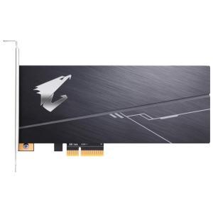 GIGABYTE AORUS RGB AIC NVMe SSD 1TB(GP-ASACNE2100TTTDR)|ecjoyecj23