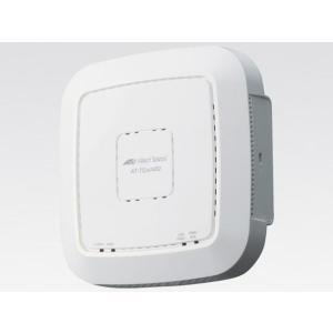 AT-TQm1402-Z5[IEEE802.11a/b/g/n/ac対応 無線LANアクセスポイント、10/100/1000BASE-T(PoE-IN)x1(デリスタ保守5年付)](4054RZ5) ecjoyecj23