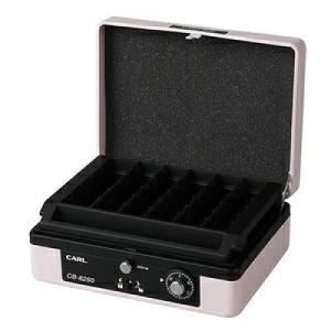 カール事務器 キャッシュボックス ピンク 品番:CB-8250-P|ecjoyecj23