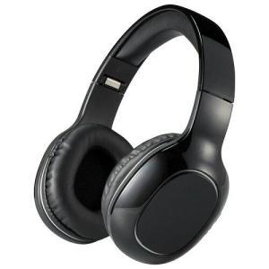 Bluetoothステレオヘッドホン(ブラック) HP-W260Z-K ecjoyecj23