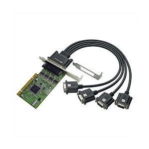 RATOC 4ポート RS-232C・デジタルI/O PCIボード REX-PCI64D (REX-PCI64D) ecjoyecj24