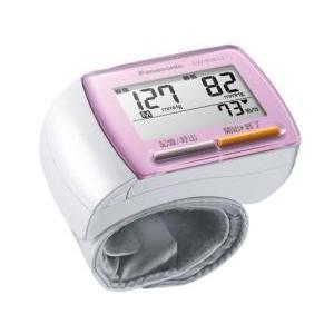 パナソニック 手首血圧計 ライトピンク EW−BW13−M ecjoyecj24