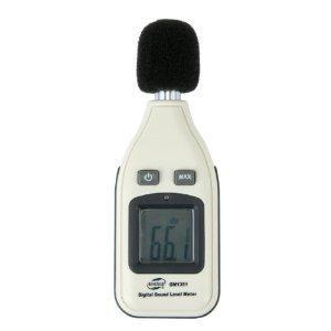 サンコー (60363)小型デジタル騒音計 RAMA11O08|ecjoyecj24