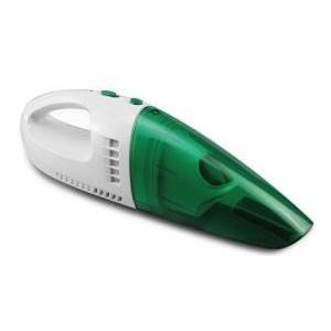フカイ工業 バッテリーですぐ使えるWET&DRYハンディクリーナー グリーン ecjoyecj24