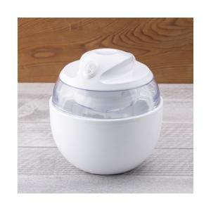 貝印 アイスクリームメーカー (アイスクリーマー アイスメーカー) ecjoyecj24