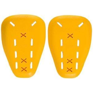 コミネ(Komine) SK−813 CE Level2 Side Protector Yellow Free 04−813/YE|ecjoyecj24