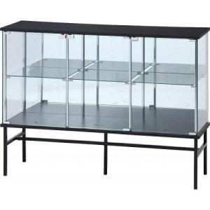 不二貿易 ガラスコレクションボード BK 型番:TMG-G170 【99473】BK 色:BLACK|ecjoyecj24