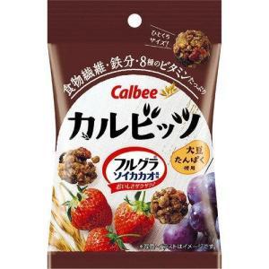 カルビッツフルグラ ソイカカオ味 【入数:8】の商品画像|ナビ