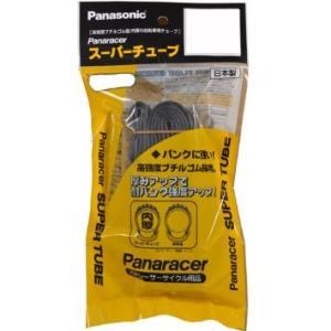 パナレーサー スーパーチューブ 27X1-3 8 EV「単位:本」 の商品画像