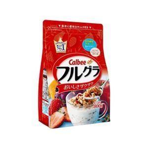 カルビー フルグラ 800g【入数:6】の関連商品8