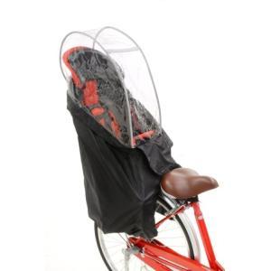 OGK技研 後幼児座席用レインカバー RCR-...の関連商品1