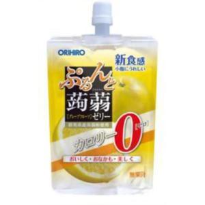 オリヒロプランデュ P蒟蒻ゼリーカロリー0グレ...の関連商品5