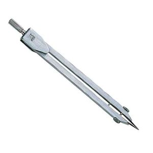 シンワ測定 シンワ デバイダー 製図用 B 155mm 75450 822311