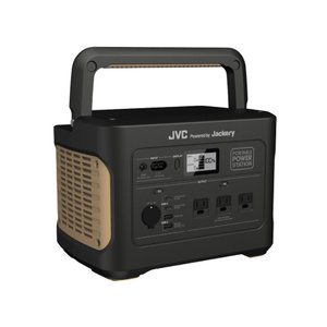 JVC BN-RB10-C ポータブル電源 Powered by Jackery 1002Wh