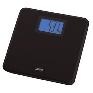 タニタ デジタルヘルスメーター (ブラック) HD-662-BK|ecjoyecj26