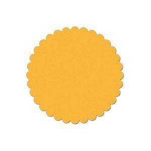 カール メガジャンボクラフトパンチ(CN45010 SCALLOP 45ミリ) ecjoyecj26