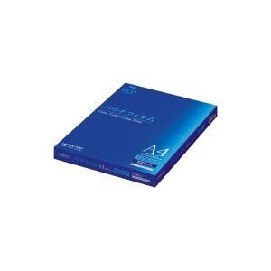 コクヨ パウチフィルム(125μm)A4サイズ用220X307mm100枚 (KLM-SF220307N)|ecjoyecj26