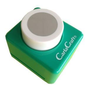 カール クラフトパンチ中 7/8 Circle(CP-2 7/8サ-クル) ecjoyecj26