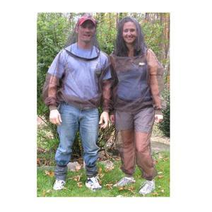 米国バグバフラー社 虫除けスーツ (0751aa)の関連商品4
