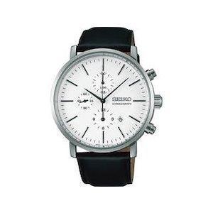 セイコーウオッチ セイコー メンズ腕時計 クロノグラフ   SZER041|ecjoyecj26