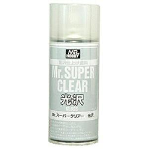 クレオス B513 Mr.スーパークリアー(光...の関連商品5