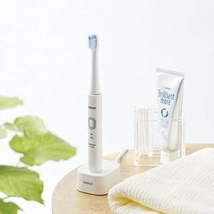 オムロン 音波式電動歯ブラシ   HT-B917|ecjoyecj26
