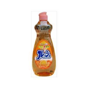ロケット石鹸 オレンジオイル配合 フレッシュ 600ml|ecjoyecj27