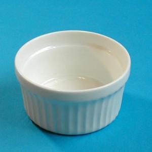 ブランカ  ココット皿(陶器) サイズ:直径約9x4.5cm|ecjoyecj27