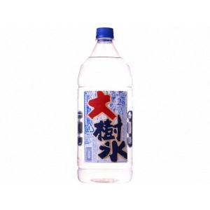 サントリー 25゜サントリ−焼酎(新)大樹氷  2.7L(2700ml)【単品】