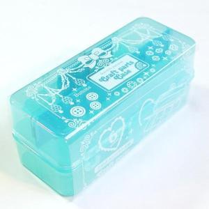 山田化学 クラフトパーツケースデュアルブルー|ecjoyecj27