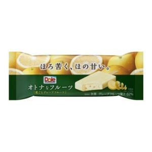 ドール オトナなフルーツ [皮ごとグレープフルーツ] 90ml|ecjoyecj27