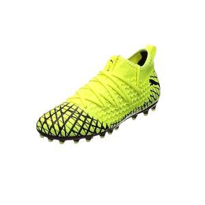 プーマ サッカースパイク ジュニア フューチャー4.3NFMG 105694 02 PUMAの商品画像|ナビ