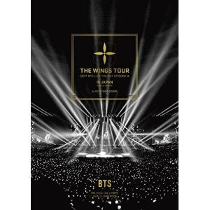 2017 BTS LIVE TRILOGY EPISODE III THE WINGS TOUR I...