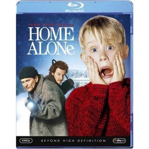 Blu-ray ホーム・アローンの商品画像|ナビ