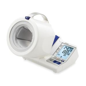 オムロン デジタル自動血圧計 HEM-1011 (スポットアーム)の画像
