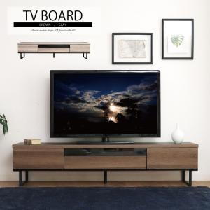 安心の日本製 シンプルでモダンなデザイン、美しい木目とブラックアイアンを合わせた高級感あるローボード...
