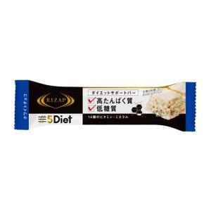 ◆RIZAP(ライザップ) ダイエットサポートバー ホワイトチョコ 30g【6個セット】の商品画像|ナビ