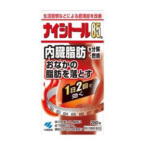 【第2類医薬品】 小林製薬 ナイシトール85a 280錠