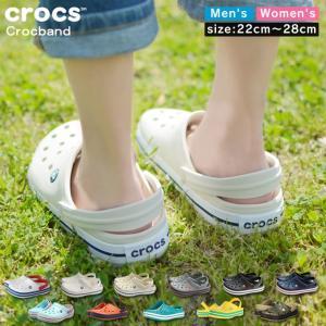 クロックス クロックバンド Crocs サンダル