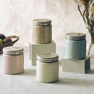 スープジャー mosh! フードポット 300ml DMFP300 保冷保温 スープポット フードジャー お弁当箱 弁当箱 あすつく対応