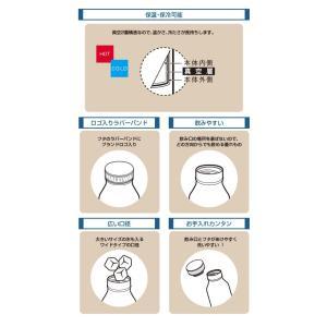 水筒 マグボトル プレミアムハレイワ ラバーバ...の詳細画像3