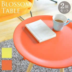 BLOSSOM TABLE WHITEの商品画像