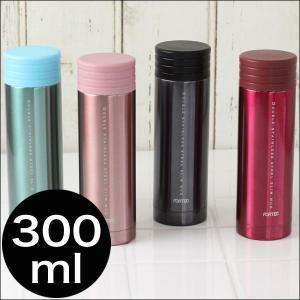FORTECフォルテックスリムマグボトル300ml|eco-kitchen