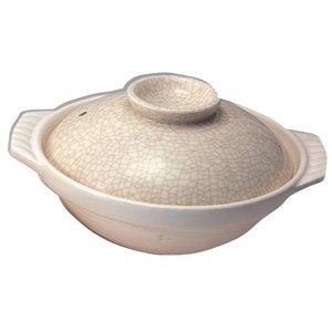 11号鍋 土鍋 太樹(たいき)|eco-kitchen