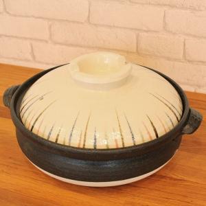 土鍋太樹たいき彩り十草10号鍋土鍋 10号 日本製 どなべ お鍋 土鍋 土鍋プリン|eco-kitchen
