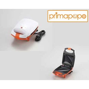 ホットプレート たこ焼き器 キッチン家電 プリマ ポポ ホットサンドトースターS タマハシ|eco-kitchen
