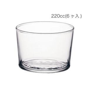 Bormioli Rocco(ボルミオリ・ロッコ) アミューズ・ブッシュ ボデガ (6ヶ入) グラス...