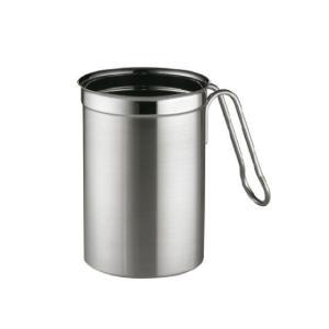 コニカル メジャリング ジャグ 0.25L ROSLE(レズレー)|eco-kitchen