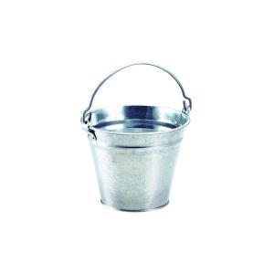 ガーデニングブリキバケツ「10-27」生活雑貨 日用品 > 掃除用具 バケツ籐製|eco-kitchen